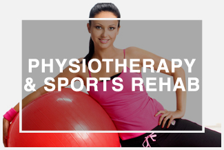 Physiotherapy & Sports Rehab in Hallandale Beach FL