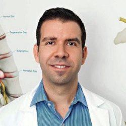 Chiropractor Hallandale Beach FL Dr. Bruno Da Rocha